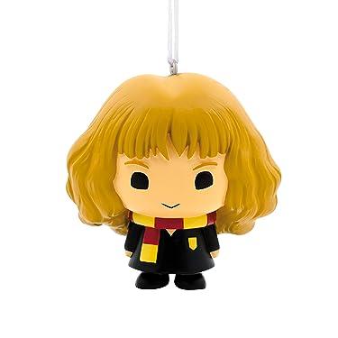 Hallmark Warner Bros. Harry Potter Hermione Granger Christmas Ornaments, Multicolor