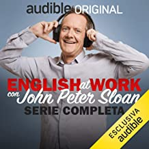 English at work con John Peter Sloan. Serie Completa