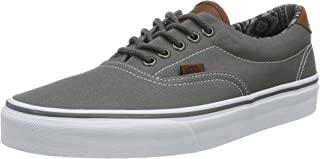 Vans Unisex Adults' Era 59 Low-Top Sneakers