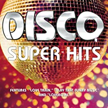 disco hits of the 70's