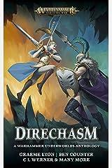 Direchasm (Warhammer Age of Sigmar) Kindle Edition