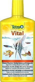 Tetra Vital - fördert Vitalität, Wohlbefinden und Farbprac