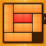 Unblock : Free Wooden Block Board Puzzle Game
