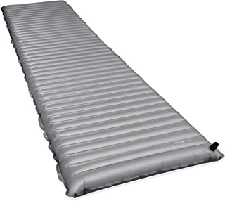 Therm-a-Rest NeoAir XTherm MAX Rectangular Lightweight Inflatable Backpacking Air Mattress