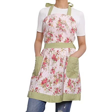 /'New Old Stock/' One size fits all vintage style -Idaho Canvas Products Co.- nail apron Heavy duty cotton canvas with tie straps