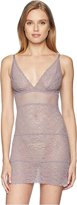 Arya High Apex Soft Cup Chemise