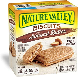 Best almond butter biscuits Reviews