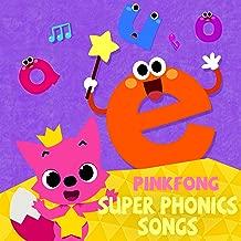 Super Phonics Songs