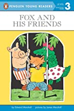 Best fox and his friends Reviews