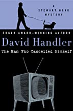 The Man Who Cancelled Himself (The Stewart Hoag Mysteries Book 6)