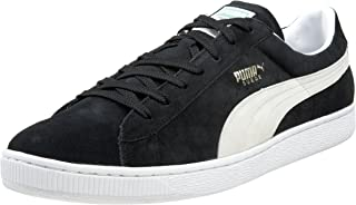 PUMA Men's Suede Sneaker