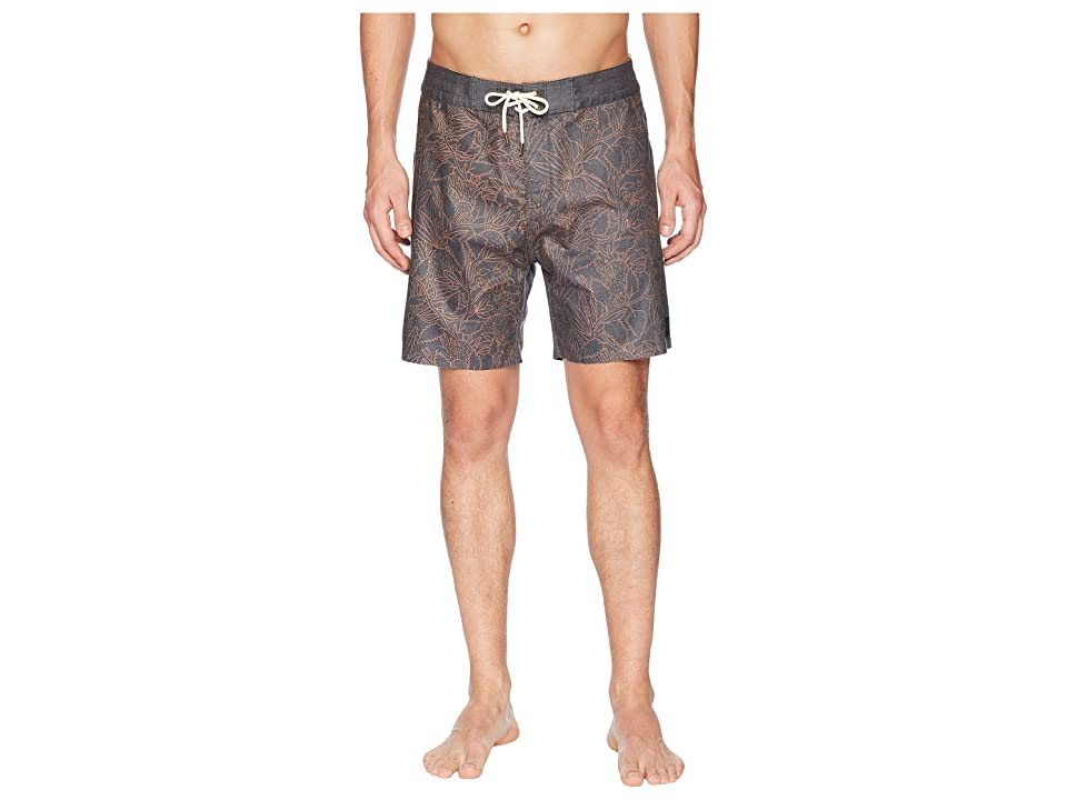 Globe Shangri La 3.0 Boardshorts (Old Gold) Men