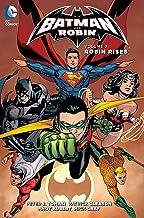 Batman and Robin (2011-2015) Vol. 7: Robin Rises