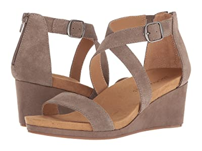 Lucky Brand Kenadee (Brindle) Women