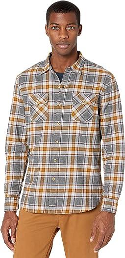 Truman Outdoor Shirt in Plaid