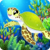 Build and nurture your own beautiful reef, adorned with stunning real life corals. Not just another Aquarium game. Discover a huge range of real world fish species including Angelfish, Lionfish, cute Seahorses and Jellyfish! Relax and play with your ...