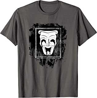 SCP-035 Possessive Mask SCP Foundation T-shirt