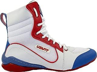 Uzafit Logan Bodybuilding Weightlifting CrossFit Boxing Shoe