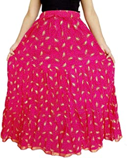 Krishika Ethinic Long Skirt for Women