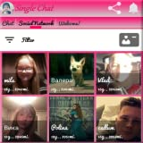 Single Chat...