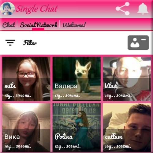 Single Chat