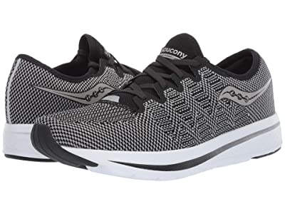 Saucony Versafoam Flame (Black) Men