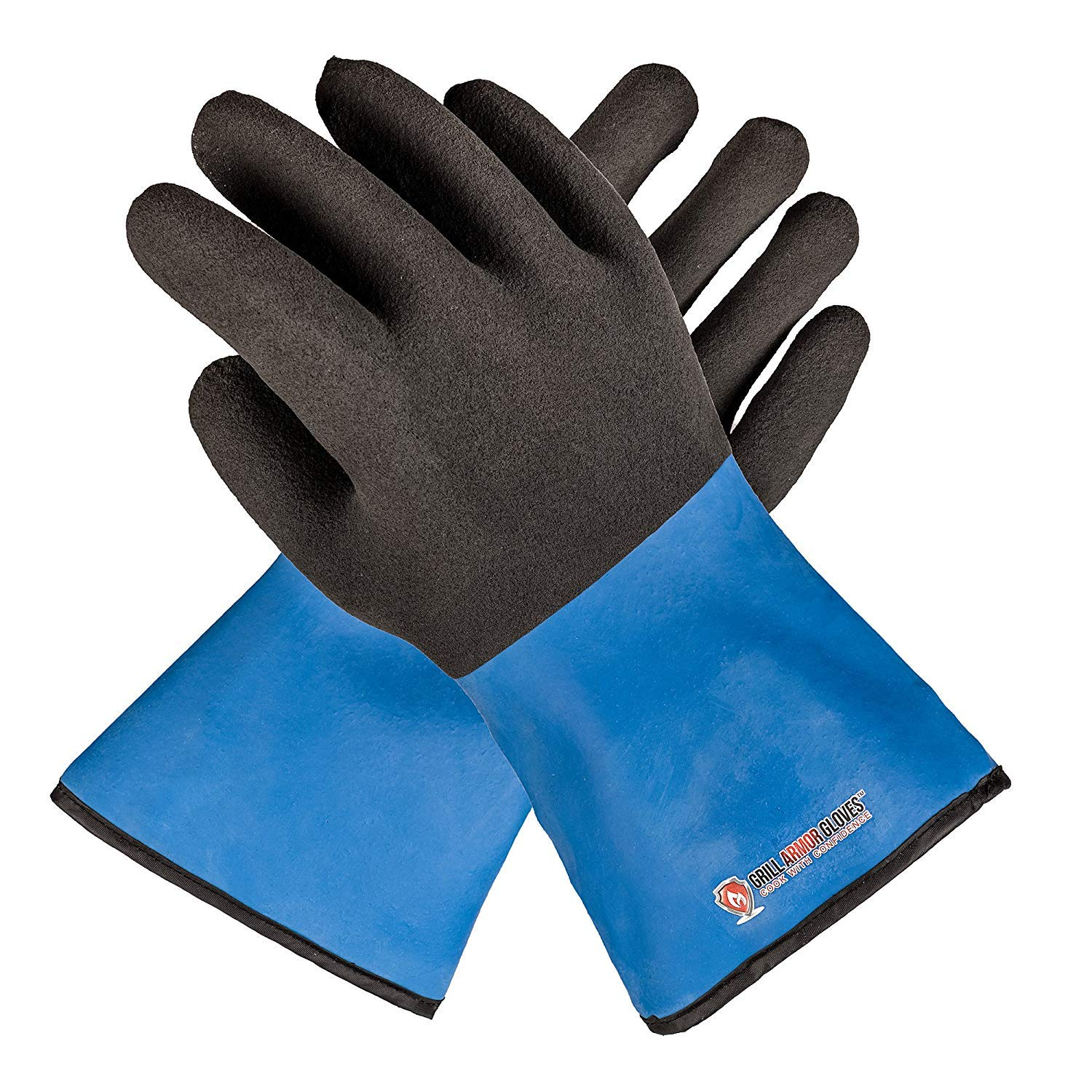 Grill Armor Resistant Waterproof Gloves