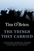 Best the things they carried author Reviews