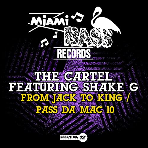 From Jack to King [Explicit] by The Cartel on Amazon Music ...