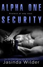 Anselm: Alpha One Security Book 6 (English Edition)