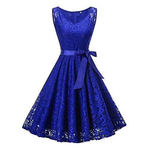 Royal Blue Dresses For Wedding Amazon Com