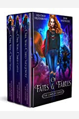 Of Fates & Fables (The Complete Series) Kindle Edition