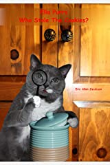 Ella Purrs - Who Stole The Cookies? Kindle Edition