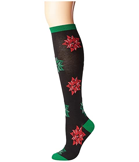 Socksmith Christmas Bows Black Footlocker Pictures Sale Online Cheap Prices Reliable Shop For Sale Cheap Get Authentic zrIOqd