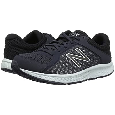 New Balance 420v4 (Outer Space/Ocean Air) Women