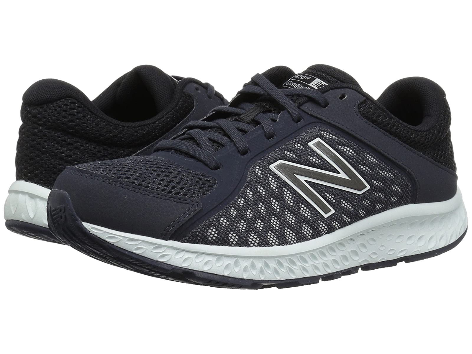 New Balance 420v4Atmospheric grades have affordable shoes