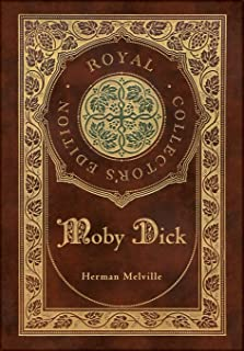 Moby Dick (Royal Collector's Edition) (Case Laminate Hardcover with Jacket)