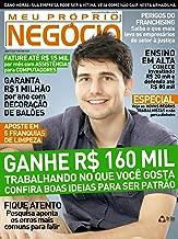 Meu PrГіprio NegГіcio 139: Ganhe trabalhando no que vocГЄ gosta (Portuguese Edition)