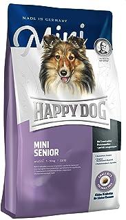 ハッピードッグ スプリーム・ミニ ミニ シニア 健康を維持したい高齢犬用ドライフード 小型犬用 4kg