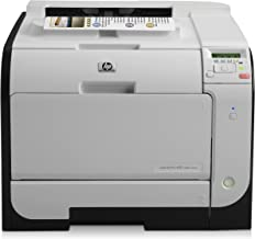 $324 » HP Laserjet Pro 400 M451dw Color Wireless Photo Printer (CE958A) (Discontinued by Manufacturer) (Renewed)