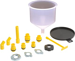 Best Lisle 24680 Spill-Free Funnel Review