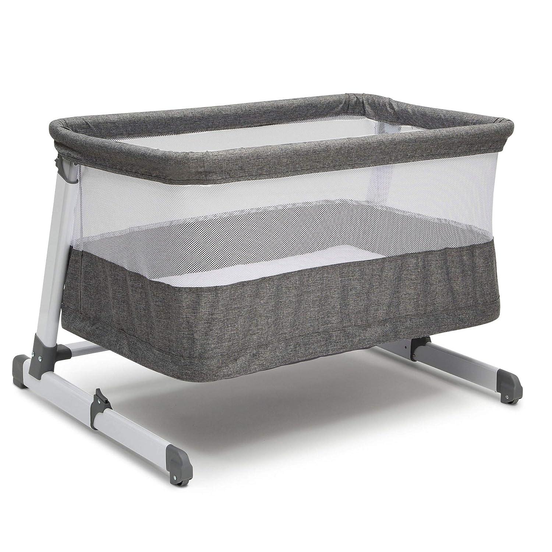 Simmons Kids Room2Grow 2-in-1 Super special price Newborn Infant Popular standard Bedside Bassinet