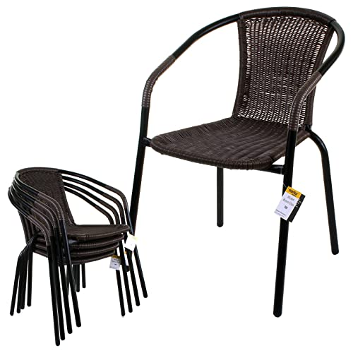 Remarkable Metal Outdoor Chairs Amazon Co Uk Short Links Chair Design For Home Short Linksinfo