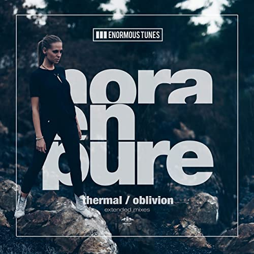 Thermal / Oblivion (Extended Mixes)