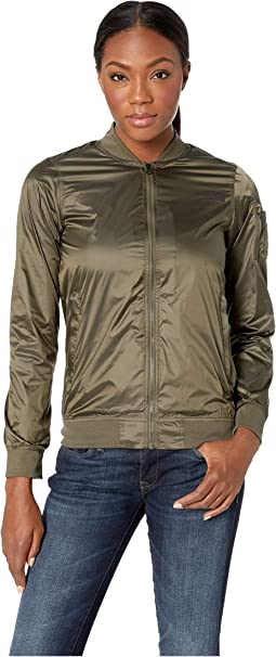 Meaford Bomber Jacket