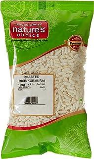 Natures Choice Roasted Rice (Kurmura), 100 gm
