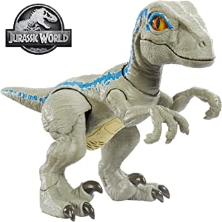 Jurassic World Primal Pal Blue
