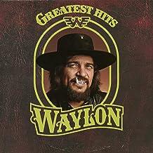 Waylon Jennings - Greatest Hits (2019) LEAK ALBUM
