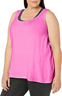 Rainbeau Curves Women's Plus Size Marie Tank