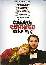 Ira & Abby (Casate Conmigo Otra Vez) [*Ntsc/region 1 & 4 Dvd. Import-latin America] - Mexico